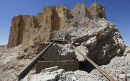 IS hoảng loạn rút khỏi thành phố cổ Palmyra