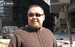 """Cảnh sát Malaysia xác nhận anh trai ông Kim Jong Un """"đột tử"""""""