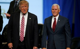 Thực hư việc ông Pence mở 'chiến dịch bóng đêm' tranh cử Tổng thống Mỹ năm 2020