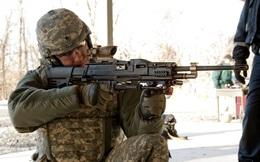 """Phiên bản mới bắn đạn polymer của """"Súng máy 51"""" nổi tiếng"""