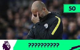 """Con số biết nói: Pep Guardiola đã đem 50 triệu bảng đổi lấy một """"thảm họa"""""""