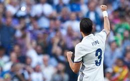 Real Madrid bắt đầu lo sợ trả giá đắt vì mất Pepe