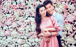 """Phạm Băng Băng tiết lộ kế hoạch năm 2018: """"Tôi muốn sinh con cho Lý Thần"""""""