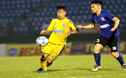 Cầu thủ nhập viện, SLNA bị loại khỏi VCK U21 quốc gia 2017
