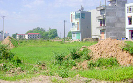 Quy định mới về thu tiền sử dụng đất khi chuyển mục đích sử dụng