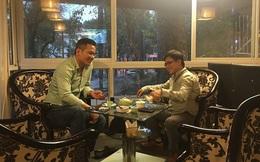 """Chồng hoa hậu Jennifer Phạm vừa từ Mỹ trở về: """"Tin đồn cáo buộc chúng tôi lừa đảo là hoàn toàn sai lệch"""""""