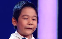 Không cần máy tính, cậu bé 6 tuổi tính nhẩm đáp án phép cộng hàng chục nghìn trong vài giây