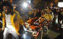 Thổ Nhĩ Kỳ xác định được danh tính nghi phạm khủng bố xả súng đêm giao thừa