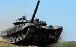 Bộ trưởng Liban tiết lộ thương vụ vũ khí hơn nửa tỷ USD với Nga