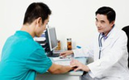 9 dấu hiệu sức khỏe đáng ngờ ở nam giới