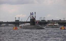 Nga quá sức khi phát triển động cơ AIP