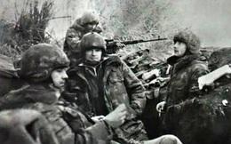 """Bãi lầy chiến địa Afghanistan: Chiến dịch """"Storm-333"""""""