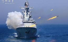 Đô đốc Mỹ chê Hải quân Trung Quốc non kém