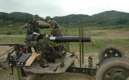 Chế tạo thành công đạn pháo 30mm