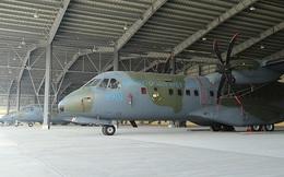 Lữ đoàn 918 từng bước khai thác và làm chủ máy bay Casa-295