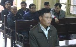 Xét xử hai cán bộ gây oan sai cho ông Nguyễn Thanh Chấn