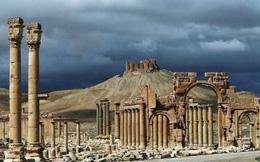 Assad, Trump, Putin bất ngờ bắt tay giải phóng Palmyra?