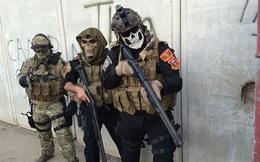 """Trận chiến đẫm máu cuối cùng của """"Sư đoàn thần chết"""" - Đơn vị tinh nhuệ nhất của QĐ Iraq"""