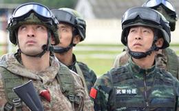 Thêm vũ khí mới cho Vệ binh quốc gia Nga