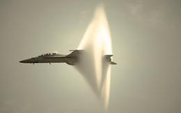 Phát minh lớn: Máy ảnh siêu tốc chụp nhanh đến nỗi bắt được cả xung ánh sáng