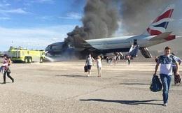 """Chia sẻ của phi công kỳ cựu về những sự cố """"kinh dị"""" trên máy bay"""