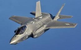 Hậu quả khủng khiếp nếu Mỹ loại bỏ F-35