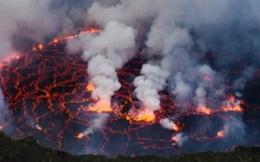 Đây là nguyên nhân vụ phun trào núi lửa lớn nhất lịch sử