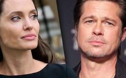 Angelina Jolie đòi Brad Pitt hơn 2,2 tỷ đồng mỗi tháng tiền nuôi con?