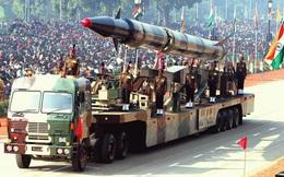 Ấn Độ hướng Đông và tham vọng bán vũ khí
