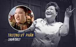 """Cuộc đời cô đơn không chồng con của """"bà béo dữ dằn"""" trong phim Châu Tinh Trì"""