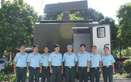 Việt Nam sản xuất thành phần tên lửa phòng không nhập khẩu