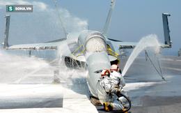 """Ngay lúc này, 2/3 máy bay chiến đấu bị """"đắp chiếu"""", HQ Mỹ mất sức chiến đấu nghiêm trọng"""