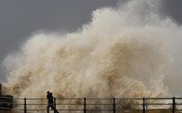 Mực nước biển có thể tăng cao hơn dự đoán