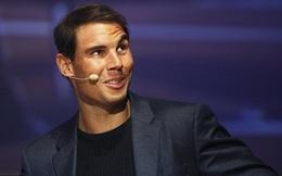 Rafael Nadal sẽ ngồi vào ghế chủ tịch Real Madrid?
