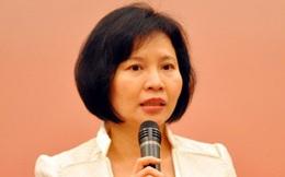 Bộ Công Thương nói gì về kê khai tài sản của Thứ trưởng Kim Thoa?