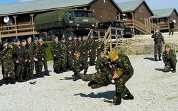 """Lính Cyborg Ukraine: Thất bại cay đắng của """"những siêu nhân không thể bị đánh bại"""""""