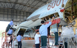 Phân xưởng 6 (Nhà máy A32) khắc phục khó khăn, làm chủ khoa học, công nghệ