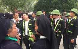 Phiên chợ tình độc đáo giữa thành phố Lạng Sơn