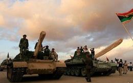 NATO phát sốt vì Nga định biến Libya thành Syria