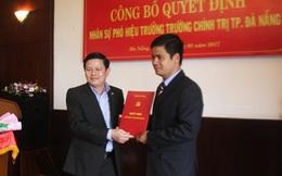 Nguyên thư ký ông Bá Thanh được bổ nhiệm chức mới