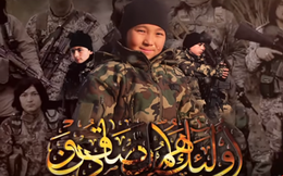 """IS tung video đe dọa """"máu chảy thành sông"""" ở Trung Quốc"""