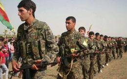 Nga cao tay khoét sâu mâu thuẫn Mỹ-Thổ ở Syria