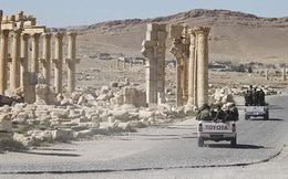 Tướng Nga ở Syria trọng thương vì trúng mìn của IS?