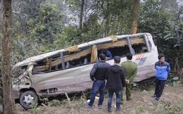 Xe khách lao xuống vực ở Lào Cai: Tài xế không có kinh nghiệm 'đổ đèo'