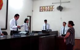 Vụ tố thư ký tòa chạy án: Hủy 2 bản án, điều tra lại