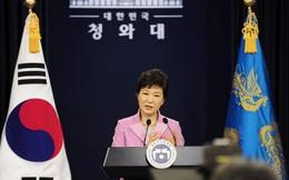 Hàn Quốc: Tổng thống Park Geun-hye bị phế truất