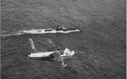 """Tàu ngầm Liên Xô ngoạn mục chạy thoát """"cũi nhốt cá mập"""" của Hải quân Mỹ: Suýt bị bắt sống!"""
