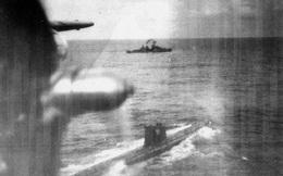 Tàu ngầm Liên Xô quyết đấu nghẹt thở với hải quân Mỹ trên biển Caribe: Cận kề cái chết