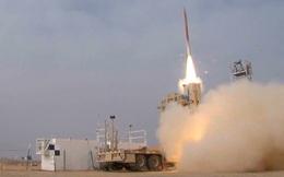 Thủ tướng Israel ra lệnh cho hệ thống tên lửa David's Sling trực chiến