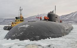 Chiếc tàu ngầm này của Nga có 1 nhiệm vụ đặc biệt: Tiêu diệt tàu sân bay Mỹ